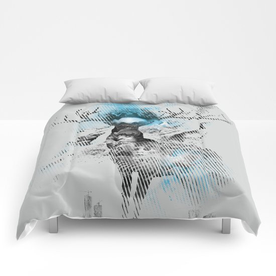 I'm Trap Comforters
