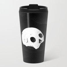 Man & Nature - The Future Metal Travel Mug