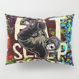 Skate Pillow Sham