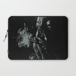 Serge Gainsbourg Laptop Sleeve