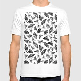 Pollinators T-shirt