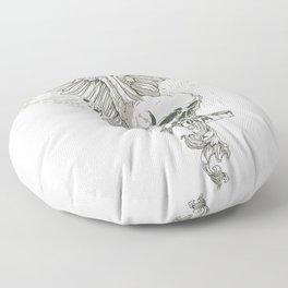 Storm MC Series Floor Pillow