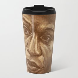 round 3...floyd mayweather jr Travel Mug