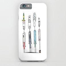 Four friends Slim Case iPhone 6s