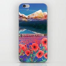 day2 iPhone & iPod Skin