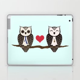 Bird Buddies Laptop & iPad Skin
