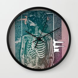 All || Nothing Wall Clock