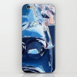 Caddy iPhone Skin