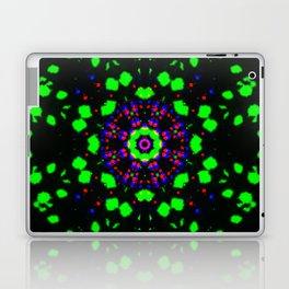 Circle of Light Laptop & iPad Skin