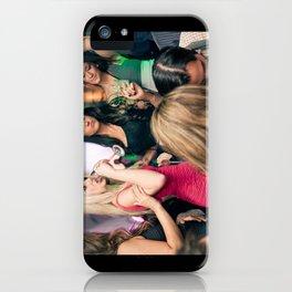 Studio_Paris_4359 iPhone Case