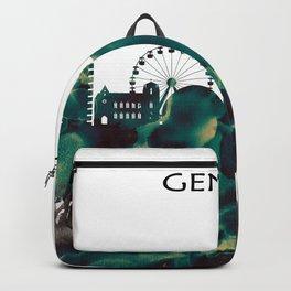Geneva Skyline Backpack