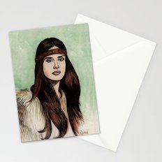 LDR VIII Stationery Cards