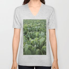 Food photography, macro photo, nature fine art, Italy, Sicily, Apulia, kitchen wall Unisex V-Neck