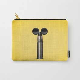 Mickey Missile Carry-All Pouch