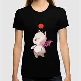 FINAL FANTASY CUTE MOGURI T-shirt