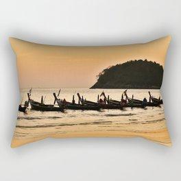 Kata Beach Rectangular Pillow