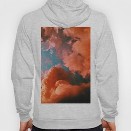 The Pink Clouds (Color) Hoody
