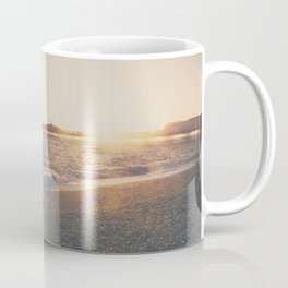 perfect light ... Coffee Mug