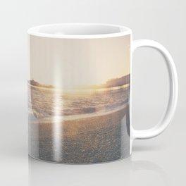 perfect light ... Coffee Mug