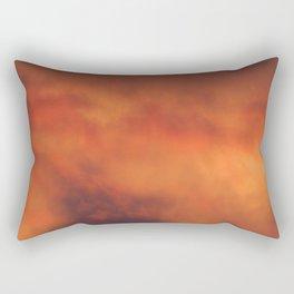 Atmospheric 1 Rectangular Pillow