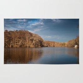 Apalachicola River  Rug