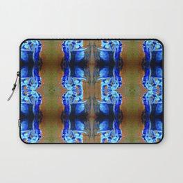 VIRGO Zodiac Pattern Laptop Sleeve