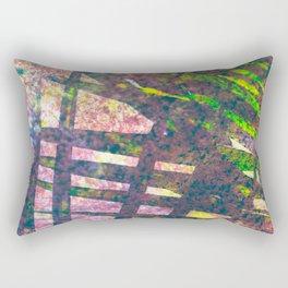 Palm Water Rectangular Pillow