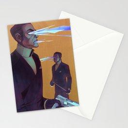 Glitch_06 Stationery Cards