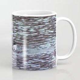 Crazy Bird Coffee Mug