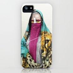 Not a Sound Slim Case iPhone (5, 5s)