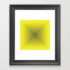 Colour Field v.4 Framed Art Print