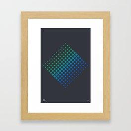Relatives 04 Framed Art Print