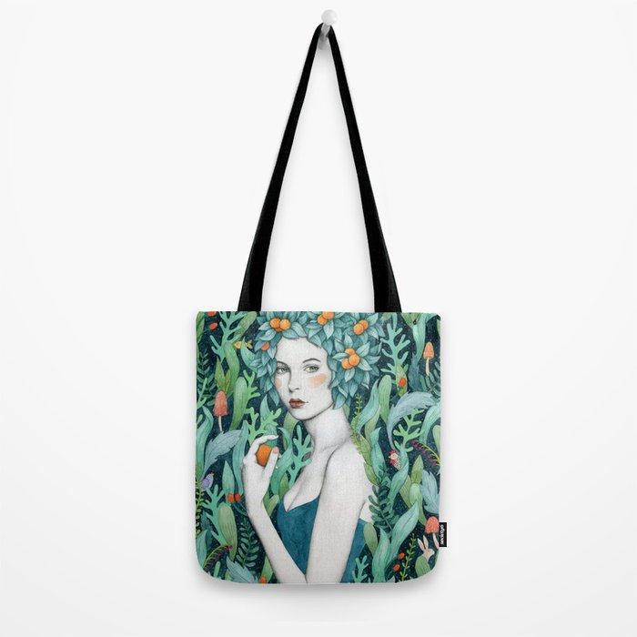 Selva Tote Bag