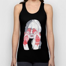 Have Hope Unisex Tank Top