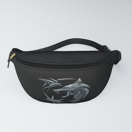 The Witcher Logo Fanny Pack