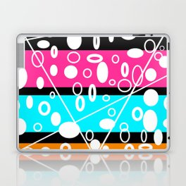 Get your GLO on! Laptop & iPad Skin