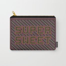 Super Sweet Carry-All Pouch