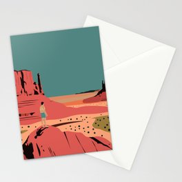 With no name Stationery Cards