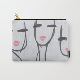 three sisters Carry-All Pouch
