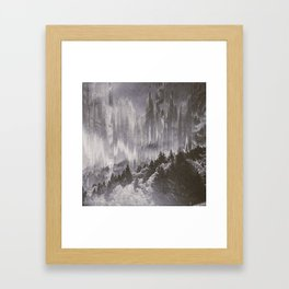 MŚTŸ Framed Art Print