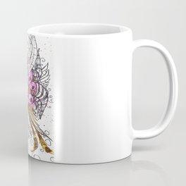 'Patience' Coffee Mug