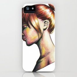 BunRed iPhone Case