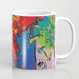Mending My Broken Heart Coffee Mug