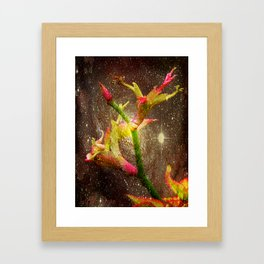 Conforming Framed Art Print