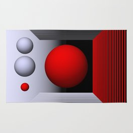 3D-geometry -5- Rug
