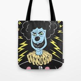 Evil Clown/Evil Klown Tote Bag
