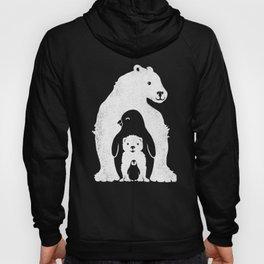 Arctic Friends Hoody