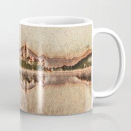 Mirrored Mosaics Coffee Mug