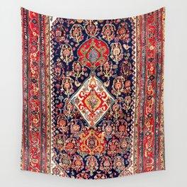 Qashqa'i Kashkuli Fars Southwest Persian Rug Wall Tapestry