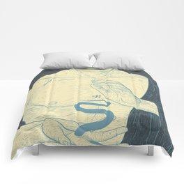 PHASING Comforters